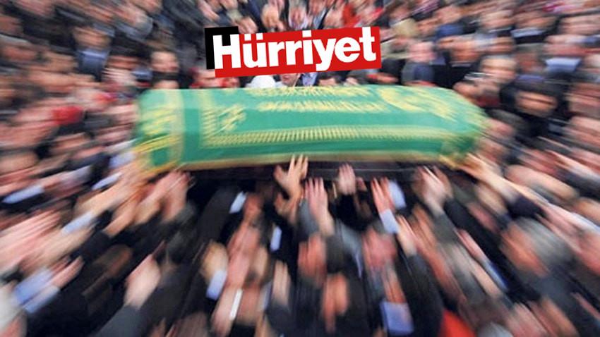 Hürriyet'in acı kaybı! Afitap ablasını kaybetti!