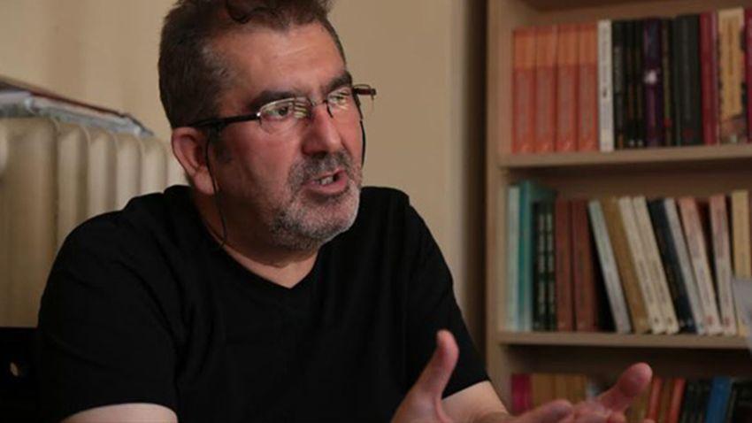 Gazeteci Alptekin Dursunoğlu hakkında tahliye kararı