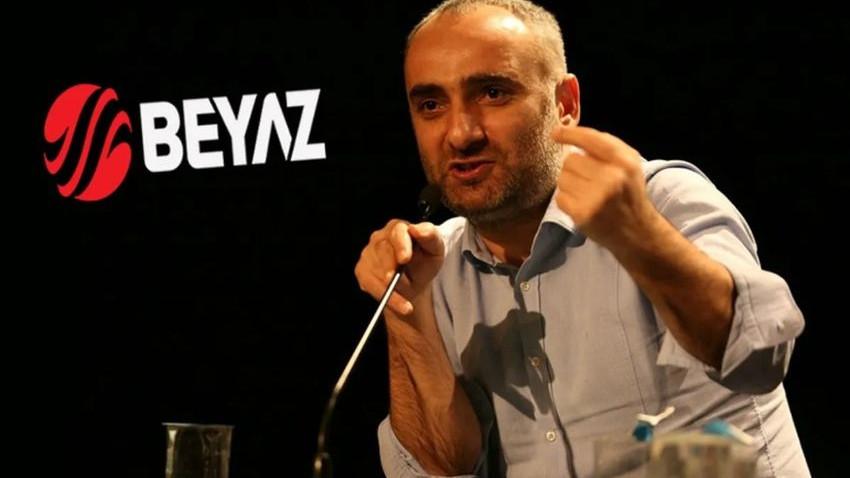 Beyaz TV'den gazeteci İsmail Saymaz'a iş teklifi