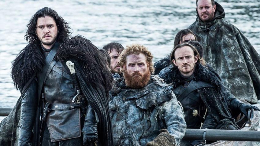 Game of Thrones'un yıldızı koronavirüse yakalandı!