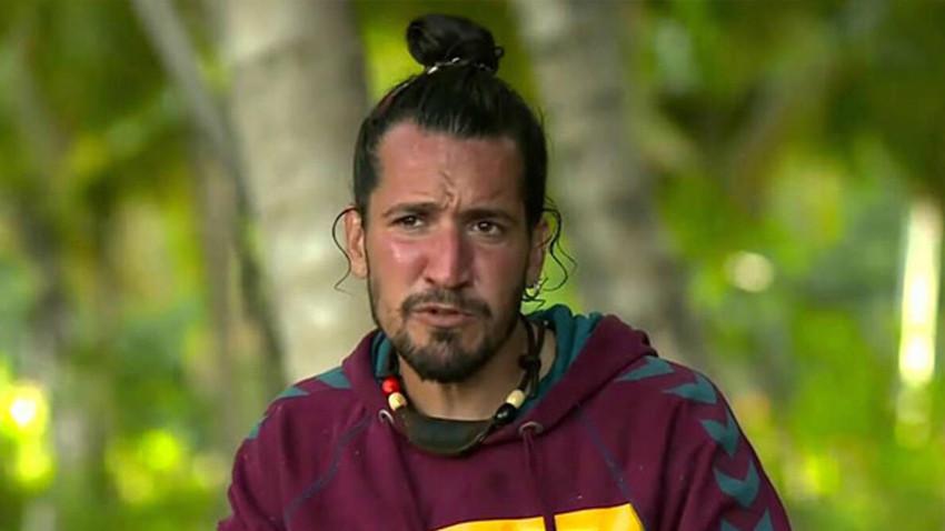 Doğukan Manço'dan Survivor itirafı: Adadaki her şeyi yaktık!