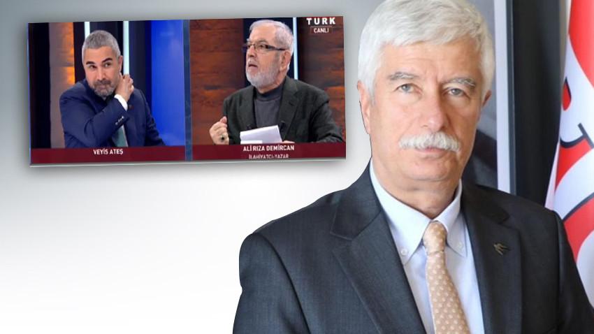 Medya Ombudsmanı Faruk Bildirici: Veyis Ateş üzüntü açıklamış, özür bile değil!