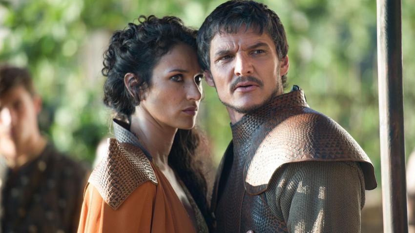 Game of Thrones'un bir yıldızı daha koronavirüse yakalandı