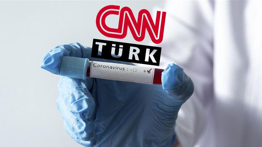 CNN Türk'ten skandal Coronavirus kararı! Çalışanlar tepki gösterdi!