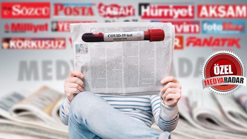 Koronavirüs salgını gazete tirajları fena vurdu! En çok kaybı hangi gazete yaşadı?