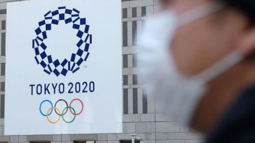 2020 Tokyo Olimpiyatları için flaş karar!