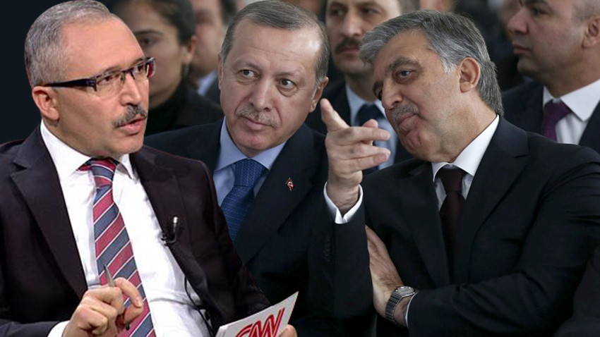 Gül mü Erdoğan mı? Son anket sonucu Abdulkadir Selvi'yi şaşırttı!