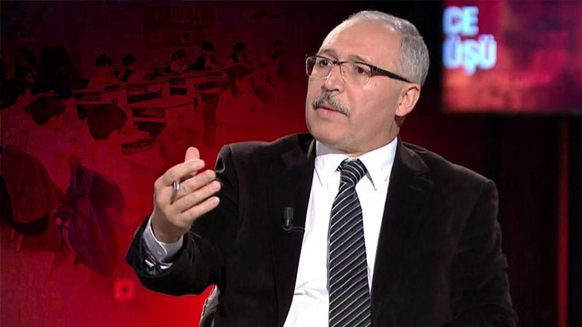 Seçim sistemi değişiyor! Abdulkadir Selvi bomba detaylar paylaştı