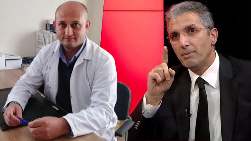 Nedim Şener açıkladı: FETÖ'cü akademisyene nasıl takipsizlik verildi?