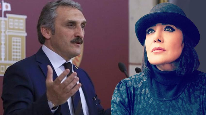 """AKP'nin 'Yeliz'i ile Habertürk yazarı kapıştı! """"Eee o zaman dans edelim!"""""""
