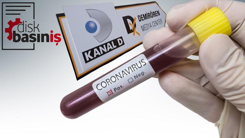 DİSK Basın İş, koronavirüsün tespit edildiği Demirören Medya'ya seslendi
