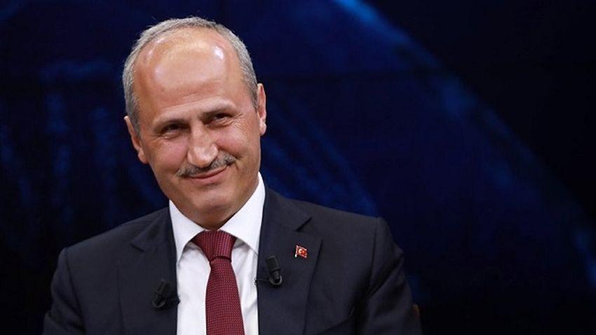 Erdoğan Ulaştırma Bakanı Cahit Turhan'ı görevden aldı! İşte yerine atanan isim...