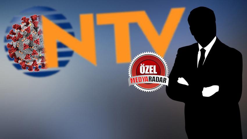 NTV'nin deneyimli ismi koronavirüse yakalandı