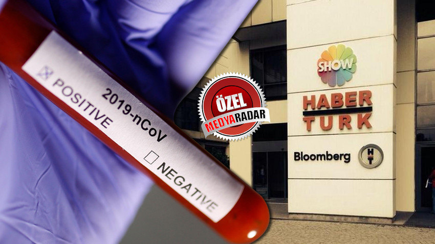 Habertürk'te koronavirüs skandalı! Yönetim suskun, çalışanlar tepkili!