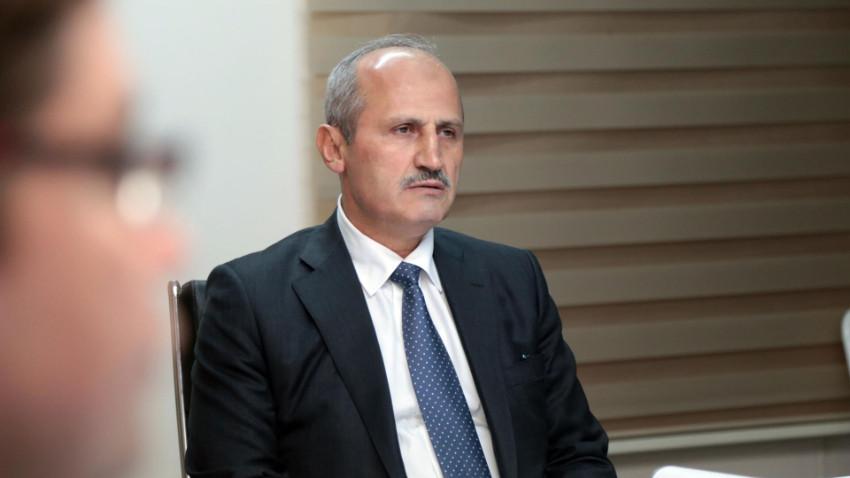 """Ankara kulislerini karıştıran iddia! """"Görevden alınma kararını Resmi Gazete'den öğrendi"""""""