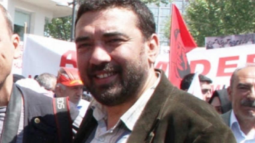 'Zırnık yok' diyen gazeteci gözaltına alındı