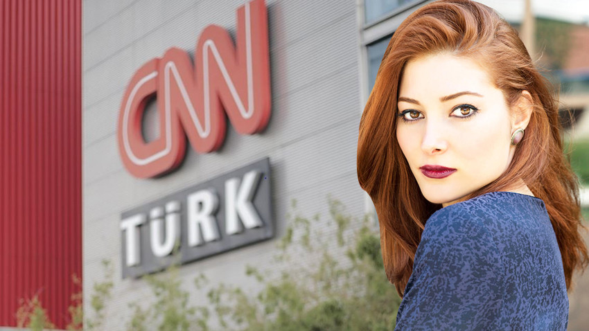 CHP'den CNN Türk boykotunu delen isme ihraç!