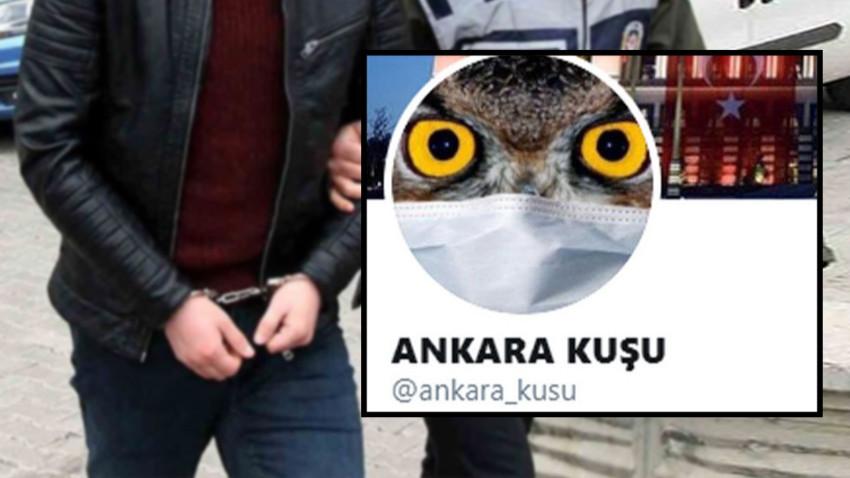 'Ankara Kuşu' hakkında istenen hapis cezası belli oldu