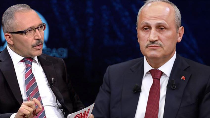Ulaştırma Bakanı neden görevden alındı? Abdülkadir Selvi kulisi yazdı!