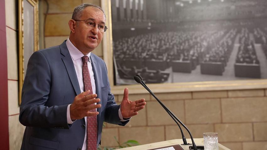 CHP'li vekil uyardı: Gazeteler kapanıyor