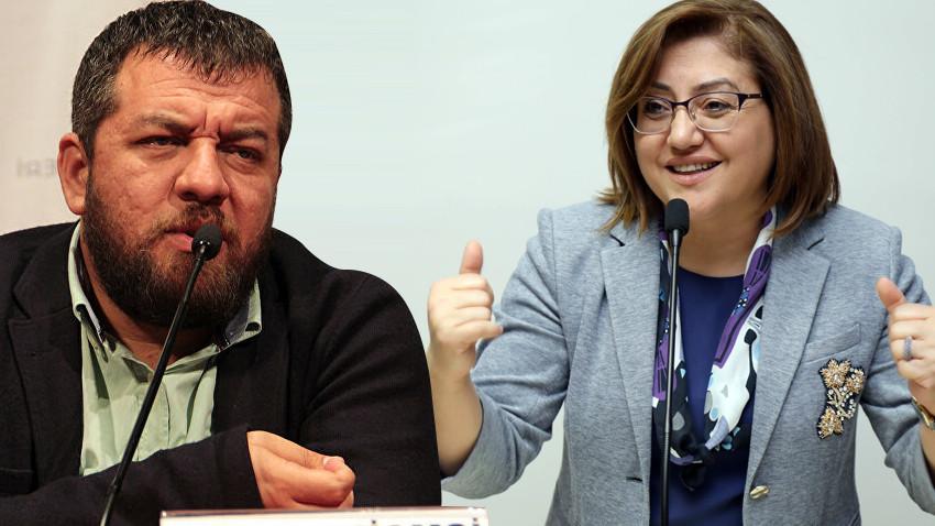 """Yeni Şafak yazarı AKP'li Fatma Şahin'i hedef aldı: """"Yahu bu nasıl dil? Zabıta mısın sen?"""""""