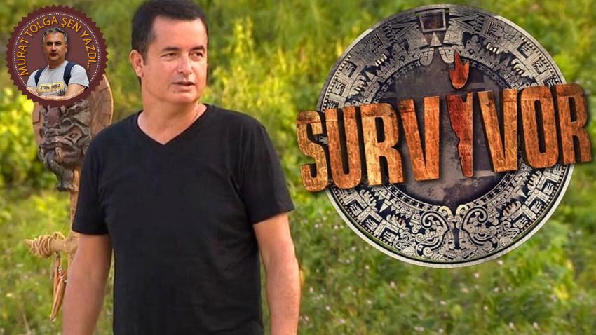 Haftanın 7 günü Survivor adasındayız!