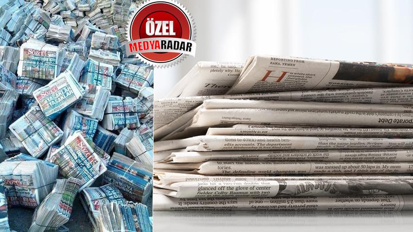 Sözcü elde kalan gazeteleri nasıl dağıtacak? Basın Konseyi de sert çıktı...
