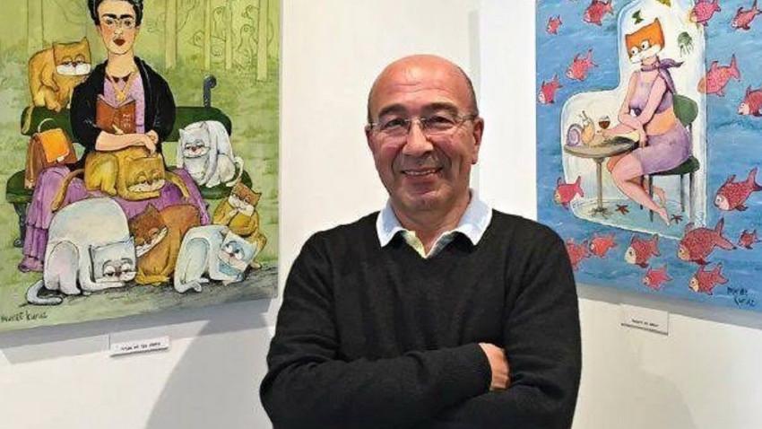 Mizah dünyasını sarsan ölüm! Ünlü karikatürist hayatını kaybetti!