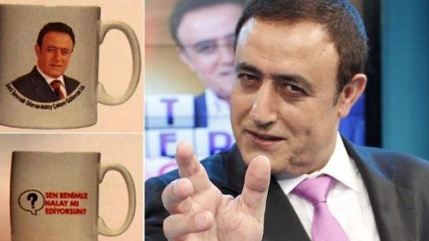 Mahmut Tuncer 'Rızam yok' dedi, 165 bin TL kazandı