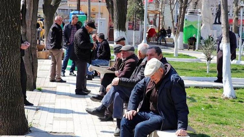 Erdoğan talimat verdi! 65 yaş için saatler değişti!