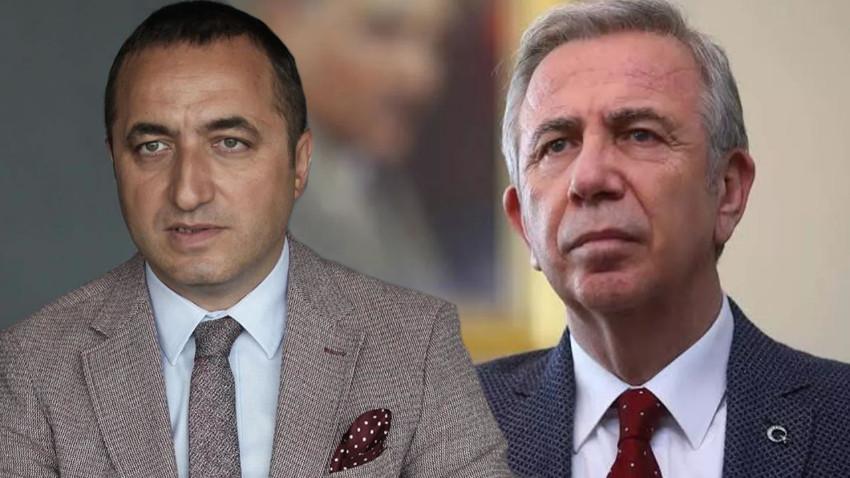 """MHP'li Ilıkan'dan ABB'ye yüksek maaş tepkisi! """"45 bin TL maaş 3 bin iftar eder"""""""