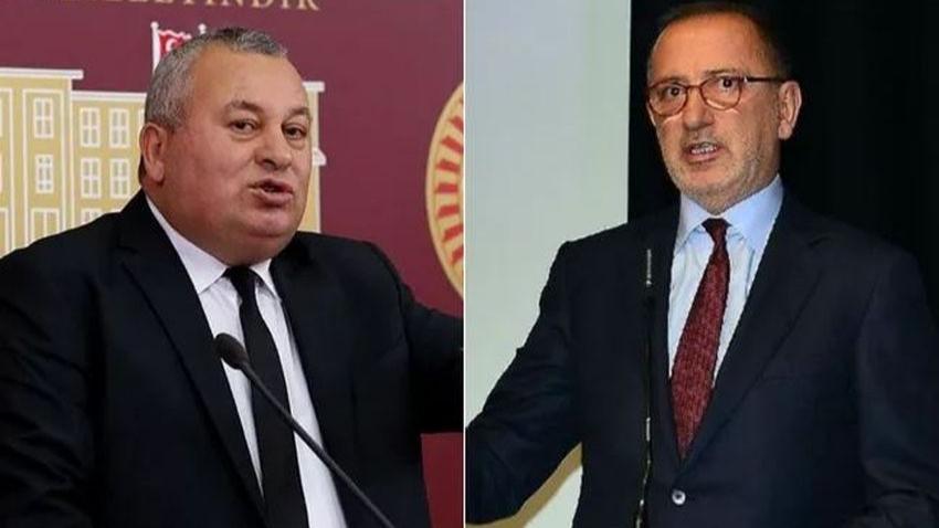 Fatih Altaylı dava açtı, Cemal Enginyurt 'Serap Çil'i hatırlattı : 'Dosyamı aldım geliyorum'