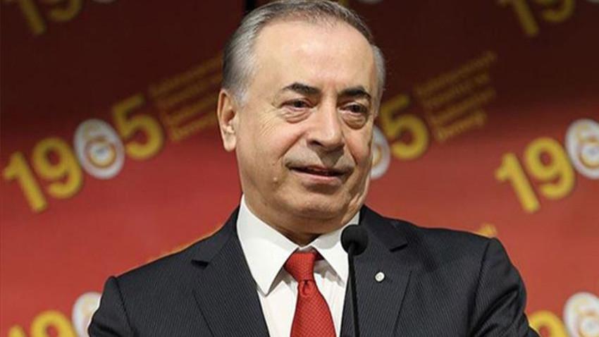 Galatasaray Kulübü Başkanı Mustafa Cengiz hastaneye kaldırıldı