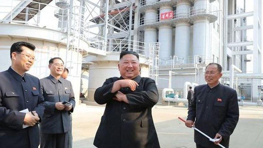 Güney Kore istihbaratı inceledi: Kim Jong-Un neden haftalarca gözden kayboldu?