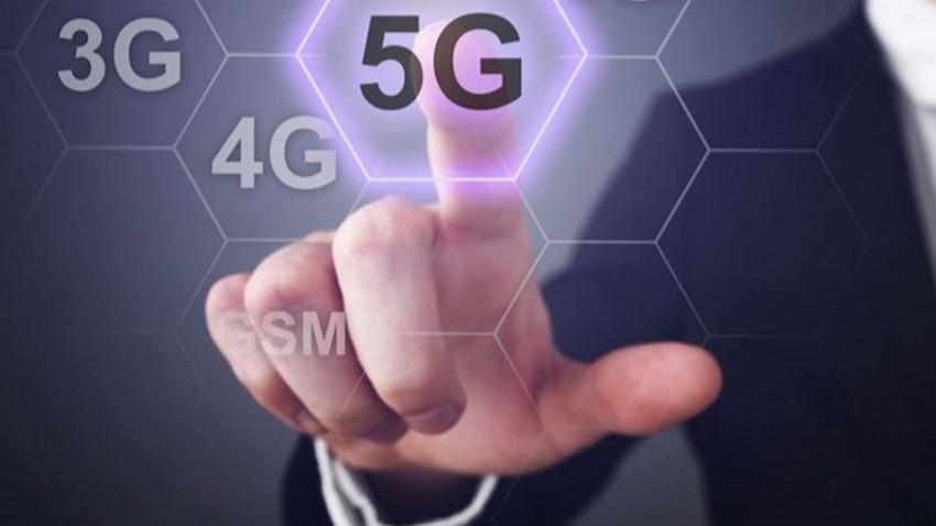 Türkiye 5G'ye ne zaman geçiyor? Tarih açıklandı