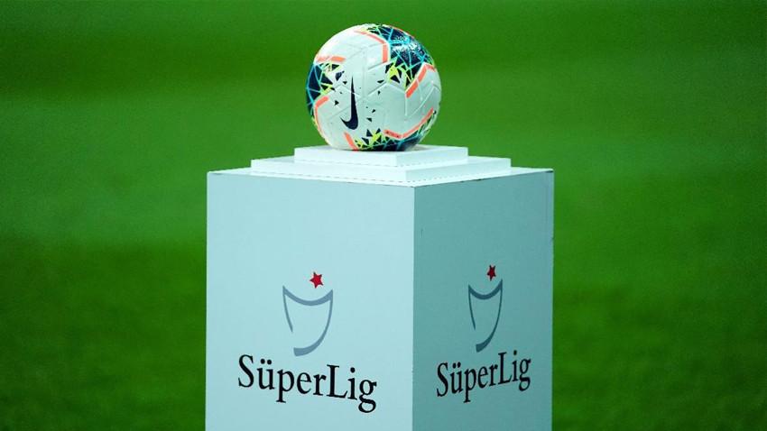 TFF Süper Lig için kesin kararını açıkladı!