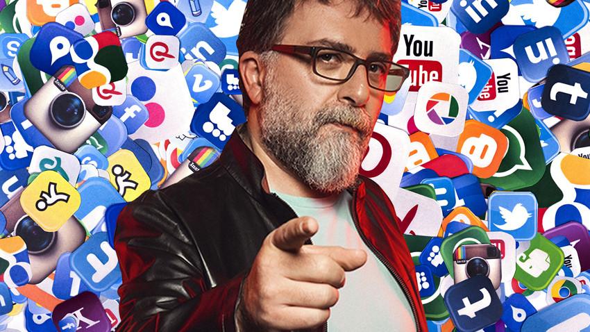 Ahmet Hakan sosyal medya için duyurulan etik ilkeleri yorumladı:  Trollük müessesi büyük darbe alır