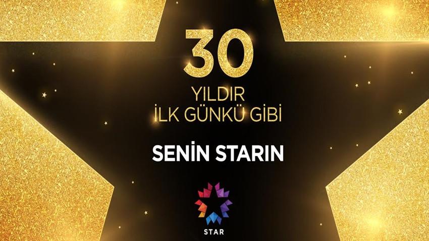 Türkiye'nin ilk özel televizyonu 30 yaşında!