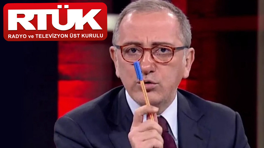 Fatih Altaylı açtı ağzını yumdu gözünü: Bunun adı Meral Akşener'i televizyona çıkarma cezası!