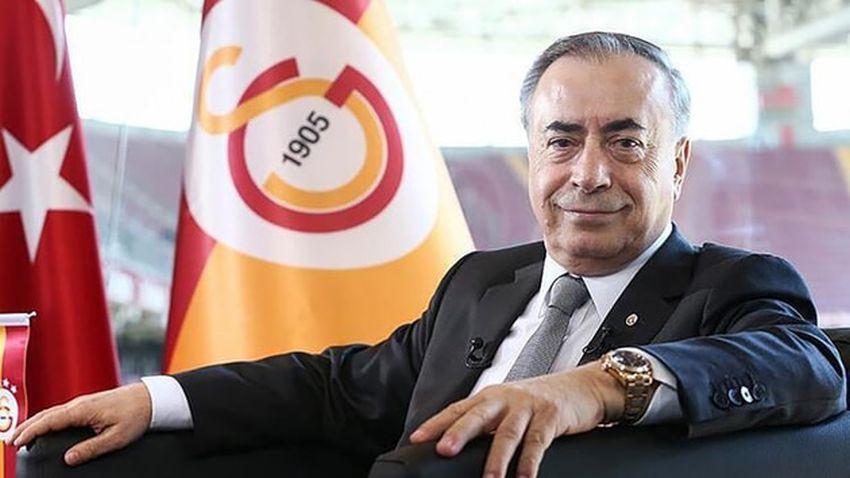 Galatasaray Başkanı Mustafa Cengiz yoğun bakıma alındı