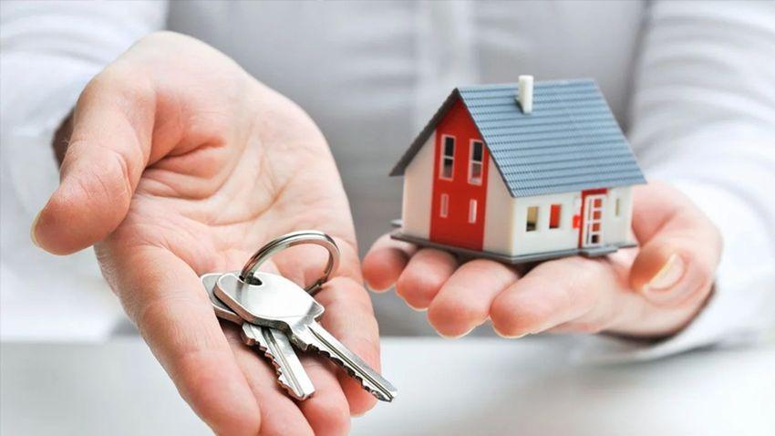 Bakanlık yetkilileri açıkladı: Vatandaş kendi evini internetten satabilir