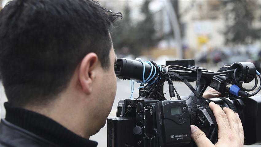 ABD yönetiminden Çinli gazetecilere vize sınırlaması!