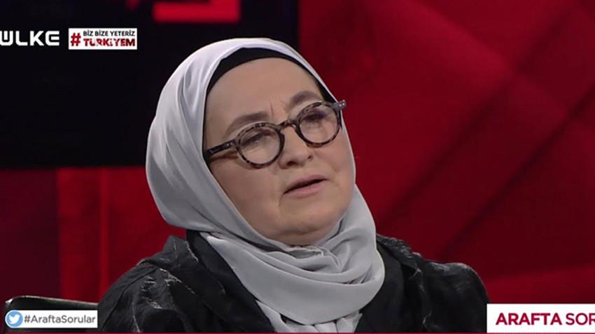 RTÜK 'Sevda Noyan'ı gündemine almadı!