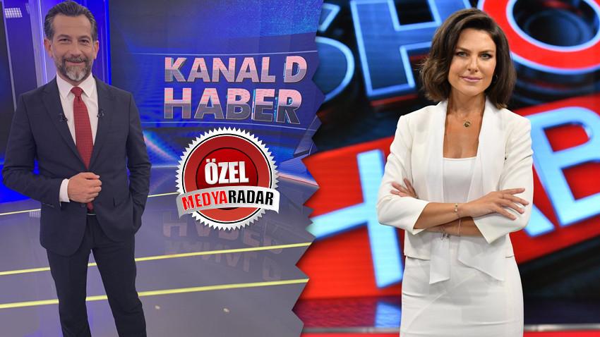 Ece Üner, Deniz Bayramoğlu'na karşı! Eşlerin reyting rekabetinde kazanan kim oldu?