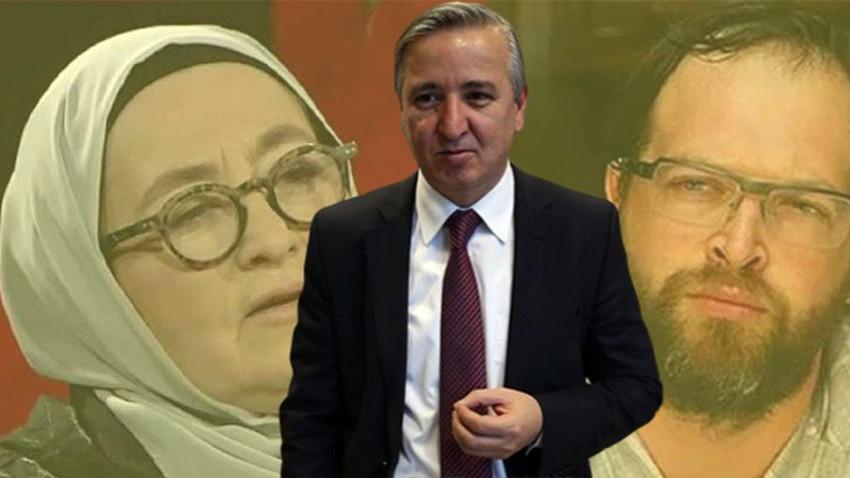 Erdoğan'ın eski metin yazarından AKP'ye uyarı: Bunlar ilaç değil, zehir