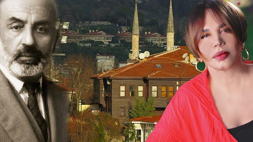 Mehmet Akif Ersoy'un evi güzellik salonu oldu