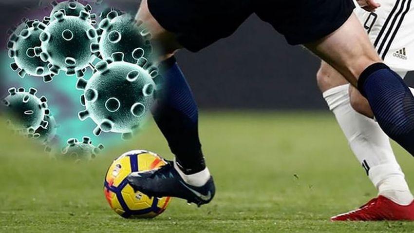 Milliyet spor yazarından ilginç yazı: Sporcu adam için koronavirüs ne ki?