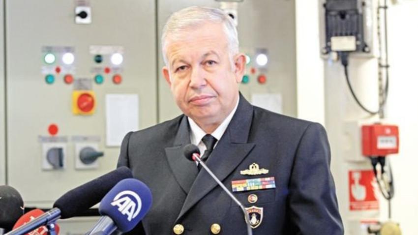 Saygı Öztürk'ten dikkat çeken yazı! Amiral Cihat Yaycı neden görevden alındı?