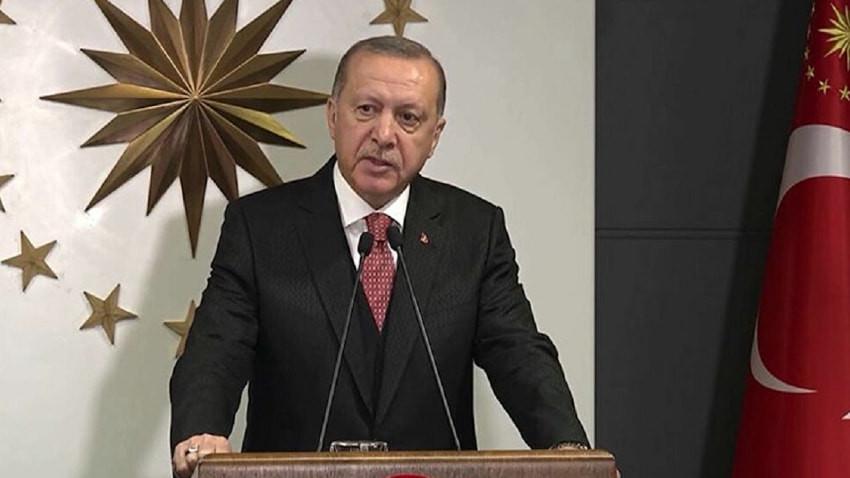 Cumhurbaşkanı Erdoğan açıkladı... 23-24-25-26 Mayıs'ta 81 ilde sokağa çıkma yasağı!
