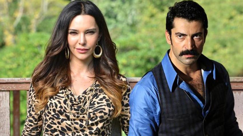 Hande Ataizi'nin Kenan İmirzalıoğlu sözleri olay oldu! 'Sokaktan geçen bir adamı alıp...'